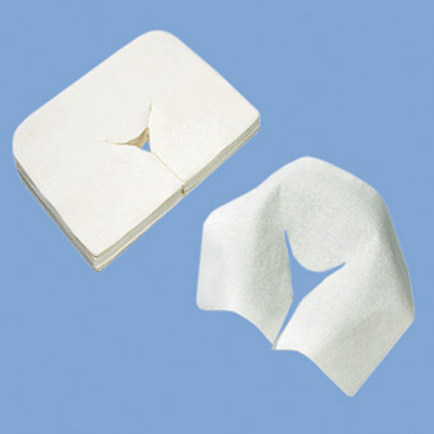 Standard Disposable Face Rest Covers - 100 pack