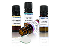 TheraPRO Essential Oil - Bergamot - 10ml