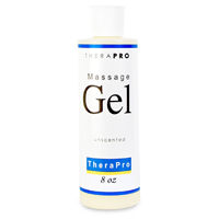 TheraPro Massage Gel - 8 oz