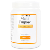 TheraPro Multi-Purpose Cream - 1/2 Gallon