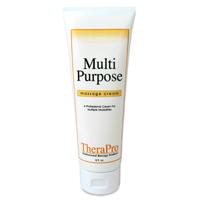 TheraPro Multi-Purpose Cream - 8 oz Tube