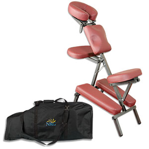 NRG Grasshopper Massage Chair Package