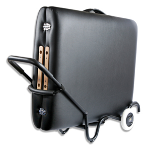 NRG Sporty Cart (Rolling Table Carrier)