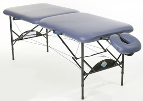 Pisces Productions New Wave II Lite Massage Table