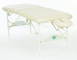 Pisces Productions Pacifica Salon / Massage Table Flat