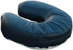 Cloud Comfort Memory Foam Face Rest Pad
