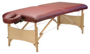 Stronglite Standard Massage Table Package