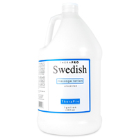 TheraPro Swedish Lotion - 1 Gallon