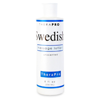 TheraPro Swedish Lotion - 8 oz