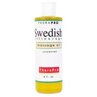 TheraPro Swedish Effleurage Oil - 8 oz