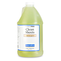TheraPro Clean Sheets - 1/2 Gallon